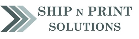 Ship n Print Solutions, Lexington SC
